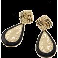 DURAS(デュラス) - シズク型ピアス - Earrings - ¥1,575  ~ $16.02