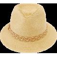 lence59 - fedora - Hat -
