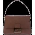 svijetlana - Fendi - Clutch bags -