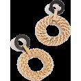 cilita  - freepeople - Earrings -
