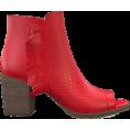 Doozer  - fringe ankle boots - Botas -
