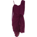 Girlzinha Mml  - Dresses Purple - Obleke -