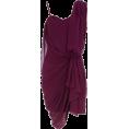 Girlzinha Mml  - Dresses Purple - Dresses -