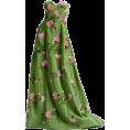 Girlzinha Mml  - Dresses Green - Dresses -