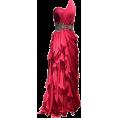 Girlzinha Mml  - Dresses Red - Dresses -