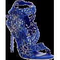Girlzinha Mml  - girlzinha mml - Sandals -