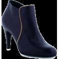 Mirna  - Gležnjače - Boots -
