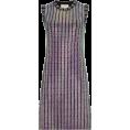 spabrah - Gucci, Sequin, Iridescent,  - Dresses -