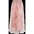 Doozer  - gypsy skirt - Skirts -