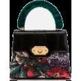 DiscoMermaid  - handbag - Hand bag -