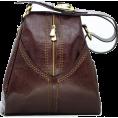 Goreti Jorge Moda em couro - hand bag - Torbice -