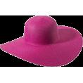 azrych - Hat Purple - Hat -