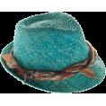 sanja blažević - Hat Blue - Šeširi -