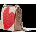 beautifulplace - heart it marci - Hand bag -