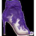 beleev  - heels - Klasični čevlji -