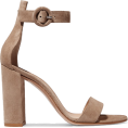 FashionMonkey - heels - Sandals -