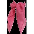beleev  - hot pink scarf - Scarf -