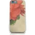 ARTbyJWP - IPhone Case Zonal Pelargonium Society6 - Other - $35.99