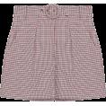 cilita  - iamstudio - Spodnie - krótkie -