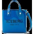 cilita  - iceberg - Hand bag -
