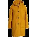 peewee PV - iem - Jacket - coats -