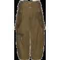 peewee PV - item - Pantaloni capri -