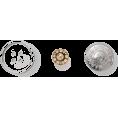 peewee PV - item - Brincos -