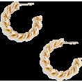 peewee PV - item - Naušnice -