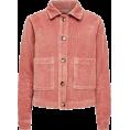 peewee PV - item - Jacket - coats -