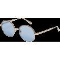 peewee PV - item - Темные очки -