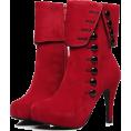 Marina Dusanic - Čizme - Boots -