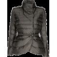 sanja blažević - Gray jacket - Jacket - coats -