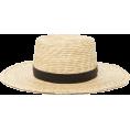 beautifulplace - janessa Leone Klint Bolero Hat - Hat -