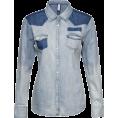Mirna  - Jeans Bluza - Long sleeves shirts -