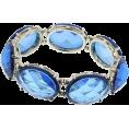 jessica - 1928 Jewelry Bracelet - Bracelets -