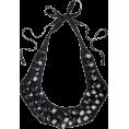 carola-corana - Alberta Ferretti ogrlica - Necklaces -