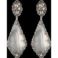 carola-corana - Alexis Bittar Earrings - Earrings -