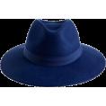 jessica - Ava Wide Hat - Шляпы -