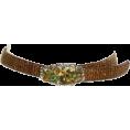 carola-corana - Belt - Belt -