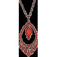 jessica - Ben-Amun Necklace - Necklaces -