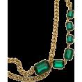 carola-corana - Ben-Amun Necklace - Necklaces -