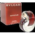 carola-corana - Bvlgari parfem - Fragrances -