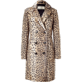 carola-corana - By Malene Birger Coat - Jacket - coats -