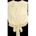 jessica - Chloé Blouse - Shirts -