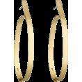 carola-corana - Citrine Earrings - Earrings -