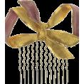 jessica - Edwardian Hair Comb - Accessories -