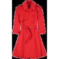 jessica - Fendi coat - Jacket - coats -
