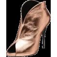 carola-corana - GIUSEPPE ZANOTTI gležnjače - Shoes -