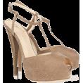 carola-corana - Sandals - Sandals -