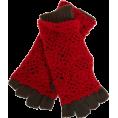carola-corana - Gloves - Gloves -